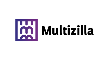 Logo for Multizilla.com