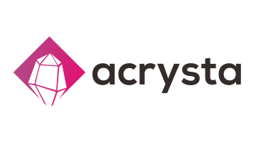 Logo for Acrysta.com