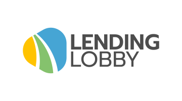 Logo for Lendinglobby.com