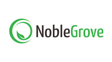 Logo for Noblegrove.com