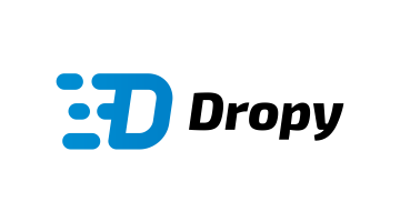 Logo for Dropy.com