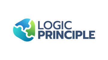 Logo for Logicprinciple.com