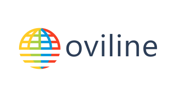Logo for Oviline.com