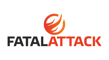 Logo for Fatalattack.com