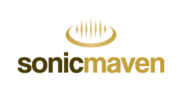 Logo for Sonicmaven.com