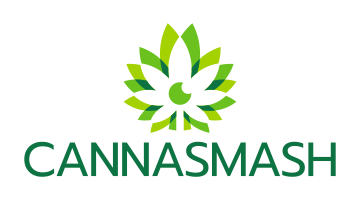 Logo for Cannasmash.com