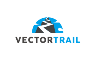 Logo for Vectortrail.com