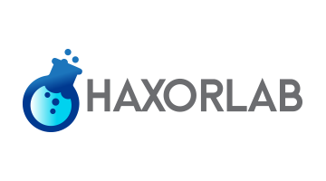 Logo for Haxorlab.com