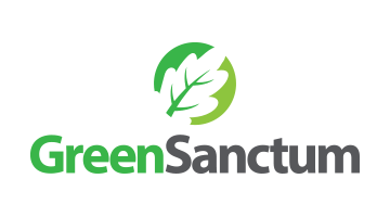 Logo for Greensanctum.com