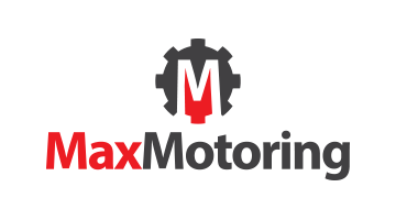 Logo for Maxmotoring.com