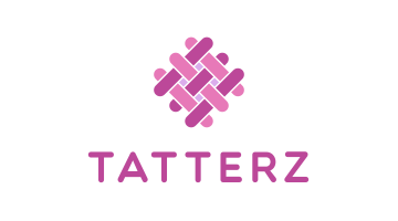 Logo for Tatterz.com