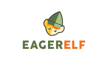 Logo for Eagerelf.com