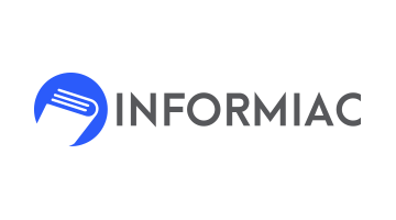 Logo for Informiac.com