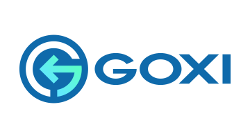 Logo for Goxi.com