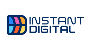 Logo for Instantdigital.com