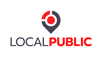 Logo for Localpublic.com