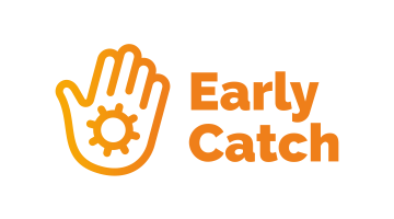Logo for Earlycatch.com