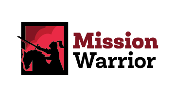 Logo for Missionwarrior.com