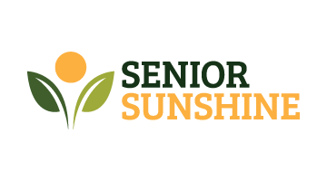 Logo for Seniorsunshine.com