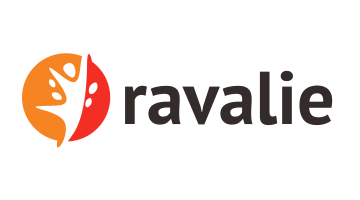 Logo for Ravalie.com