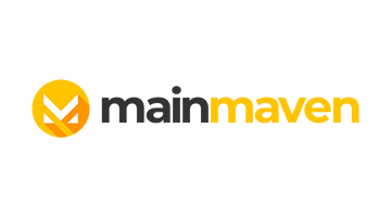 Logo for Mainmaven.com
