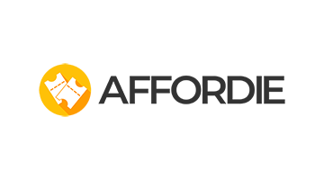 Logo for Affordie.com
