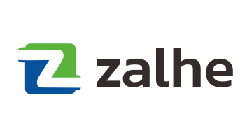 Logo for Zalhe.com