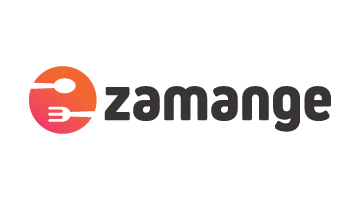 Logo for Zamange.com