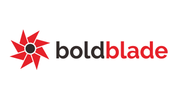 Logo for Boldblade.com