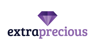 Logo for Extraprecious.com