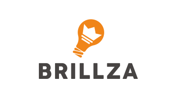 Logo for Brillza.com
