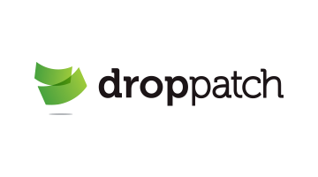 Logo for Droppatch.com