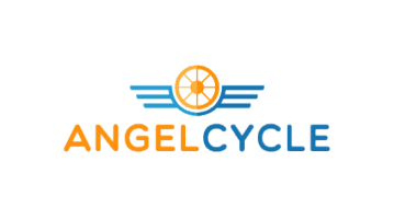 Logo for Angelcycle.com