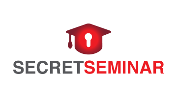 Logo for Secretseminar.com