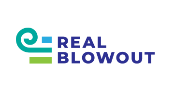 Logo for Realblowout.com