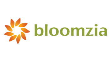 Logo for Bloomzia.com
