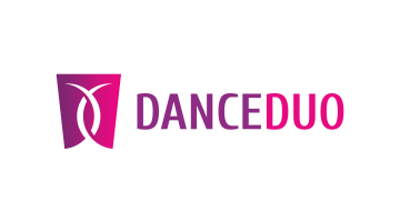 Logo for Danceduo.com