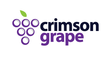Logo for Crimsongrape.com