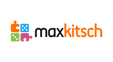 Logo for Maxkitsch.com