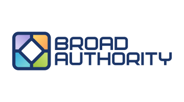 Logo for Broadauthority.com