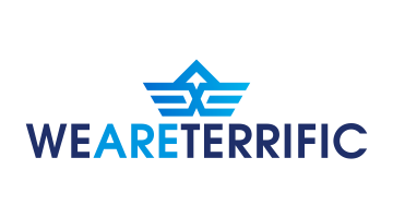 Logo for Weareterrific.com