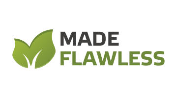 Logo for Madeflawless.com
