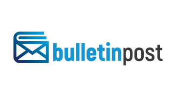 Logo for Bulletinpost.com