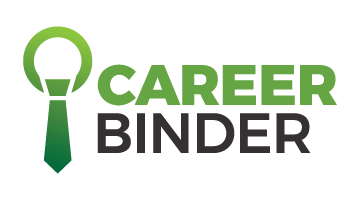 Logo for Careerbinder.com