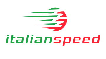 Logo for Italianspeed.com