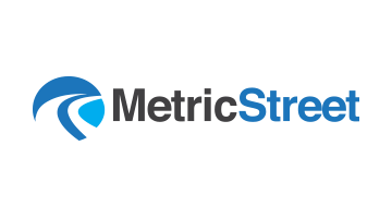 Logo for Metricstreet.com