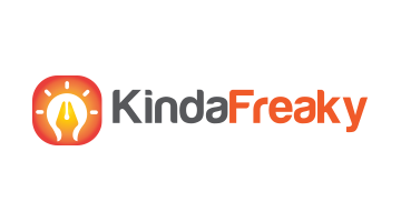 Logo for Kindafreaky.com
