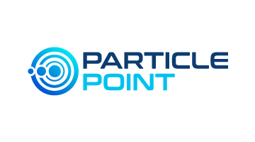 Logo for Particlepoint.com