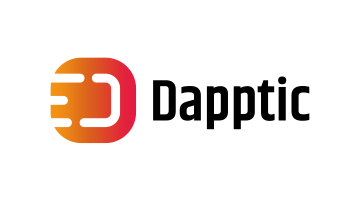 Logo for Dapptic.com