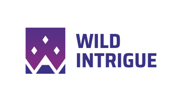 Logo for Wildintrigue.com